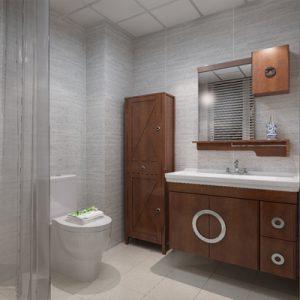 怎么挑选浴室柜
