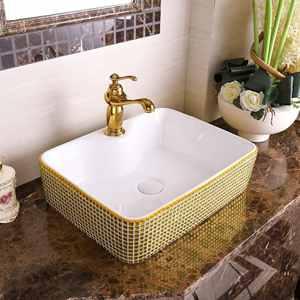 卫浴的洗面盆应该如何选择?