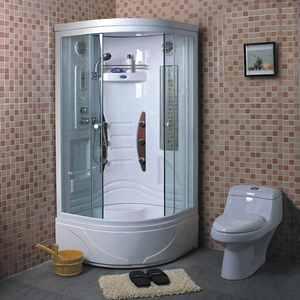 卫生间淋浴房该怎么选?