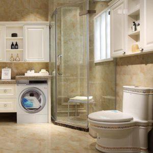 装修小户型卫浴的注意事项