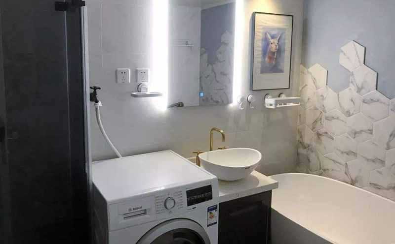 淋浴房五金配件选购技巧,高斯高卫浴