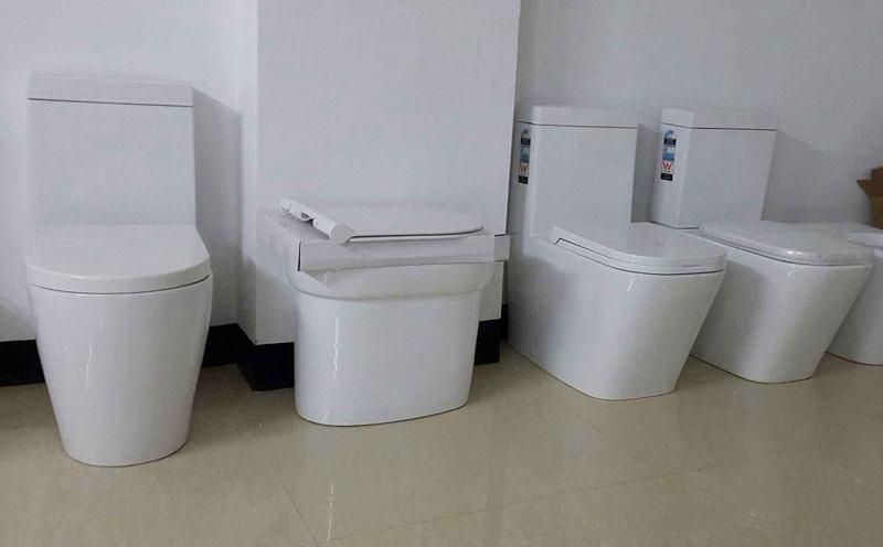 陶瓷坐便器如何挑选,高斯高卫浴