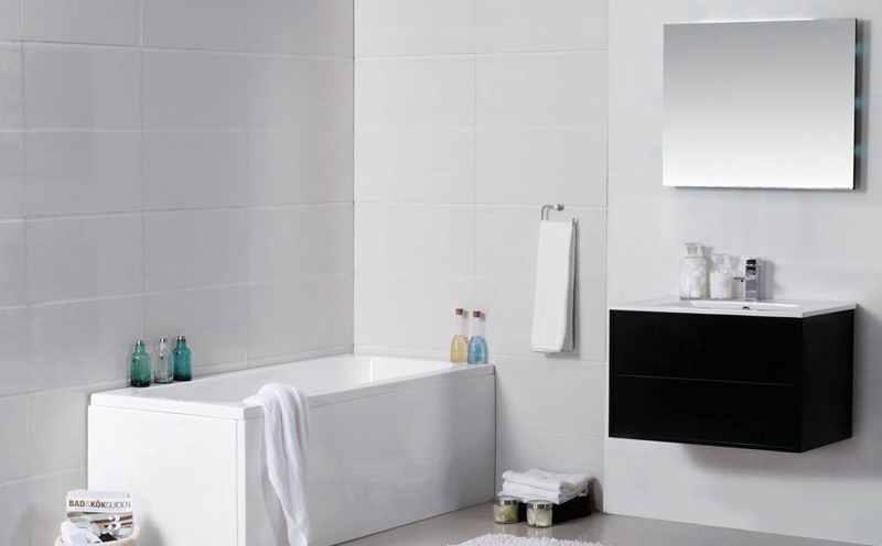 浴室装修细节,高斯高卫浴