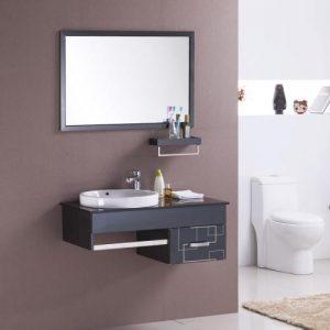 浴室柜如何挑选?