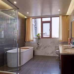浴室装修细节有哪些?