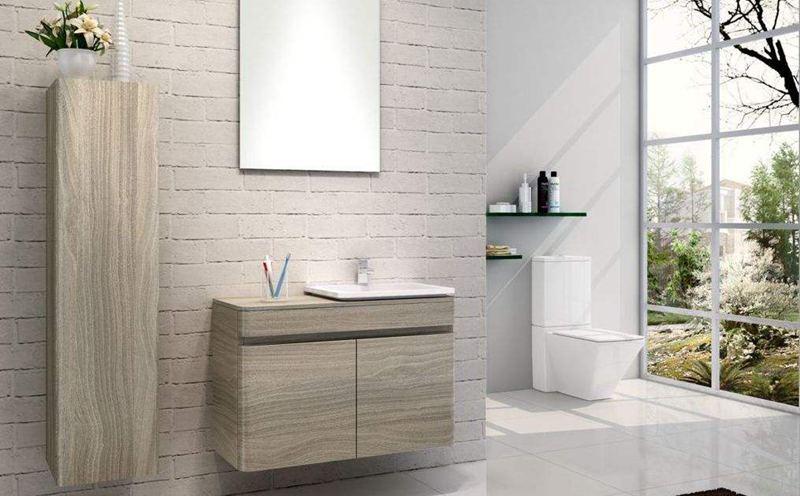浴室柜颜色搭配,高斯高卫浴