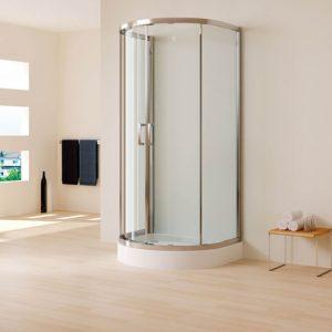 淋浴房是封起来好还是开放式好