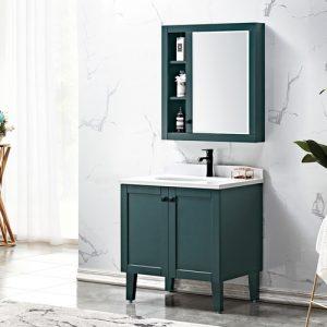 防潮浴室柜选择哪种材料更好呢