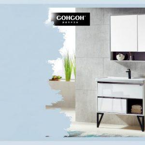 卫浴十大品牌 多功能浴室柜有什么优势