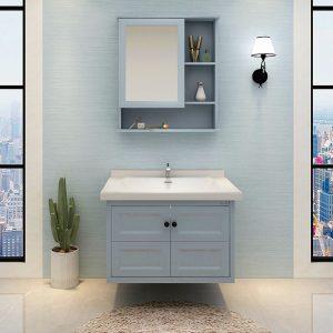 卫浴间多功能浴室柜有什么优势