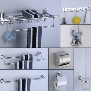 卫浴五金包括哪些 卫浴五金的选购方法