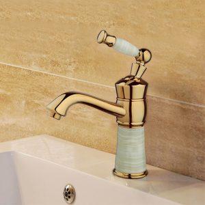 卫浴龙头的材质分类以及优缺点