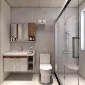 卫生间卫浴选择 卫浴品牌介绍