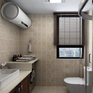 卫浴五金洁具的安装与验收