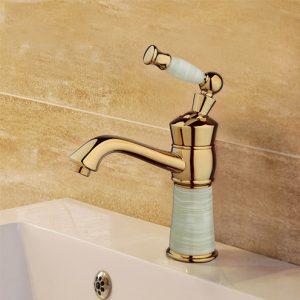 卫浴间水龙头选择时需注意什么