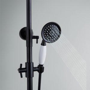 安装淋浴花洒方法全面分析