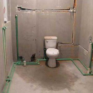 卫生间管道装修时,一定要注意这些问题!
